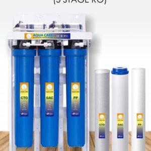 400 gpd ro water system uae