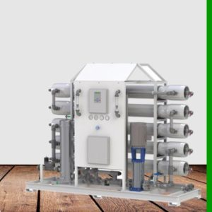 commercial ro water system